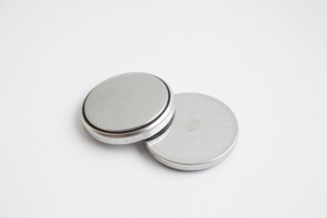 コイン電池
